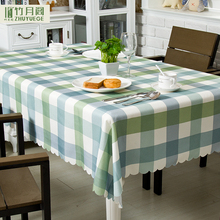 China Manufacturer Polyester/Silicone Table Cover Set For Dining Table