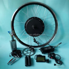 ce hot sell 48v electric bike kits prices 1200w hub motor