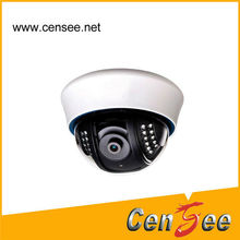 2.0MP Super Low Lux CMOS Wireless Outdoor Dome PTZ IP Camera