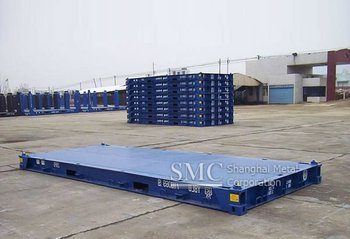 Container Loading Platform