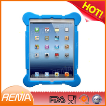 RENJIA 8 inch tablet cover snugg tablet case and cover hot sale silicone tablets cover