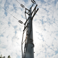Astm A572 Grade 65 Is Tubular Structures Transmission Towers And Poles