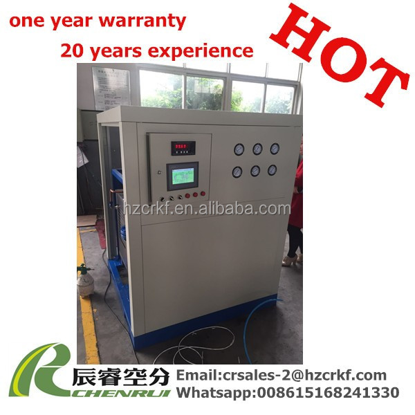 Small capacity liquid oxygen generator from Chenrui
