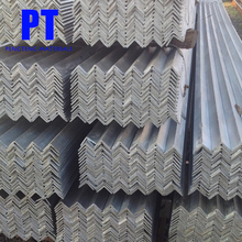Structural various sizes perforated angle iron