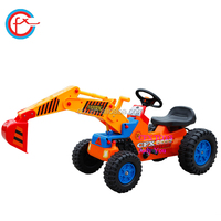 2015 baby bike excavator hot wheel toys car 315