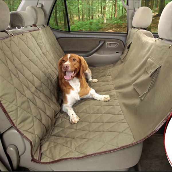 luxury auto car seat cover universal