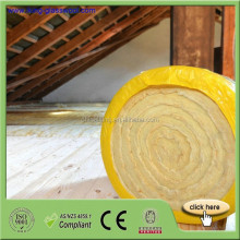 High Quality Glasswool Insulation Keba