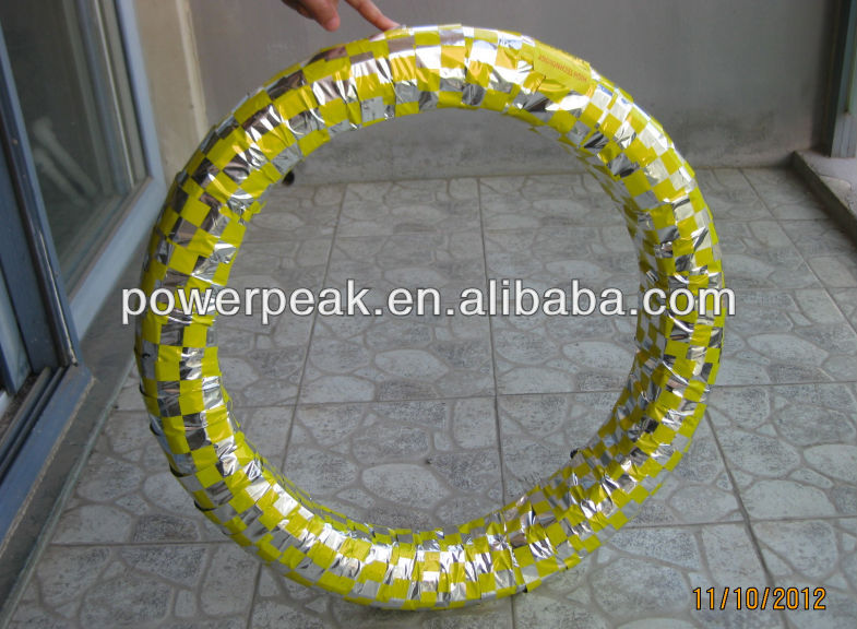 high quality motorcycle tyre tubeless 110/90/16