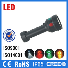 IP65 CE approved led torches multifunctional waterproof led rechargeable flashlight