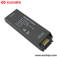 2015 hot selling 12VDC 1CH led power driver with CE certificate