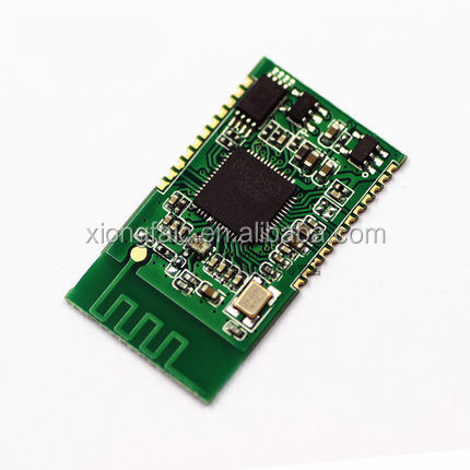 XS3868 master control chip OVC3860 bluetooth module
