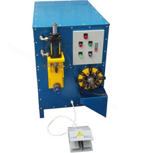 MR-W Hot Selling Small Machine Electric Motor Rotor Cutting Machine Buyers Scrap Stator Recycling Equipment