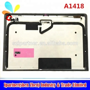 Stock in Shenzhen New LCD Display LM215UH1(SD)( A1) for Apple iMac 21.5'' A1418 4k Screen Glass Display Assembly