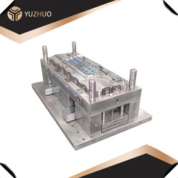 volkin plastic injection machines used 5 blade new 3d model for construction real estate architectural mock up room by r