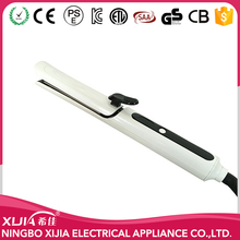 2017 Hot Selling Ceramic 2 In 1 Wide Plate Hair Flat Iron