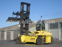 Hyster H50.00XM-16CH Forklift