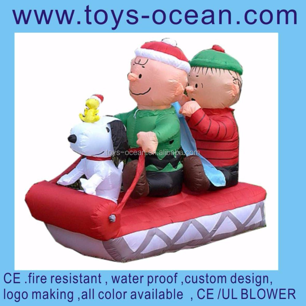 inflatable display model /inflatable promotion model /inflatable adverting