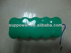 nimh rechargeable battery D 12v 9000mah factory price industrial battery d 12v power tool battery