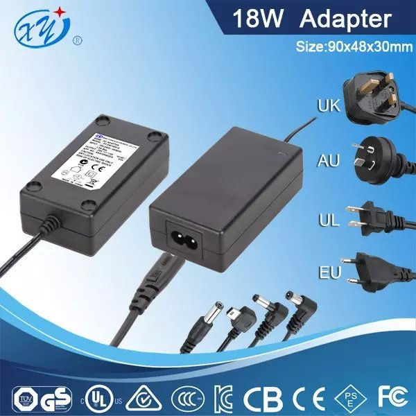 laptop cctv switching power supply / ac power adapter and charger