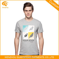 Cotton Stylish New Model Men's T Shirt