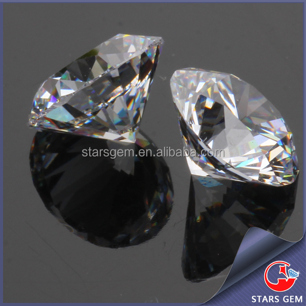 aaa cubic zirconia wholesale 1 carat cubic zirconia synthetic gemstone rings cubic zirconia