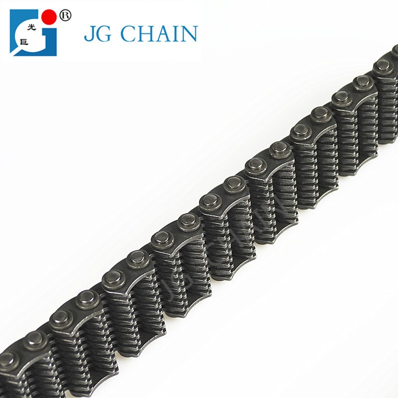 P6.35 miniature silent chain for automobile Ford China quality timing chain kit