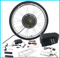 New style black 500w electric ebike kit