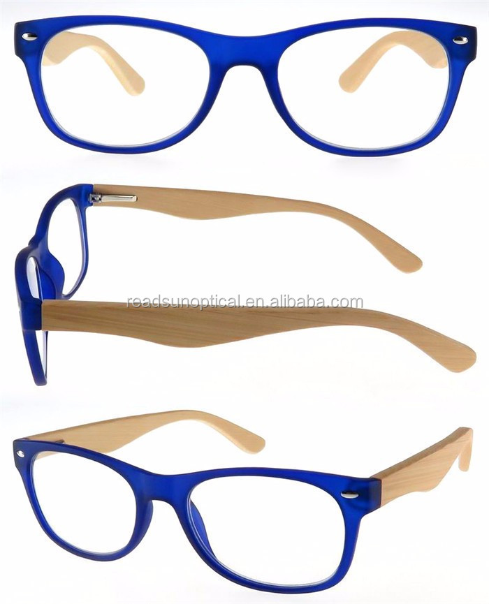 China manufacturer fashion vintage flexible reading glasses