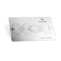 Wireless rewritable rfid card Paper/pvc chip card T5577 for card control systems