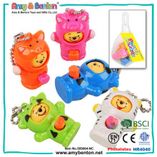 Wholesale Small Toys Plastic Mini Face Changing Doll toys for Promotion