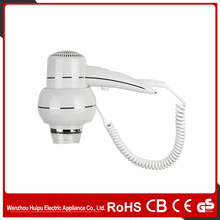 Wholesale Products Professional Wall Mounted Hair Dryer