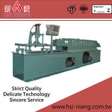 Rolling door shutter forming machine prices Taiwan supplier