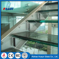 Alibaba China sun room with tempered laminated glass