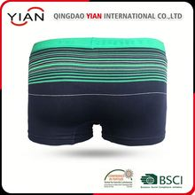 Eco-Friendly Exporter cheap mens underwear boxer underwear men