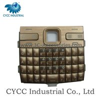 Mobile/Cell Phone Keypad for Nokia E72