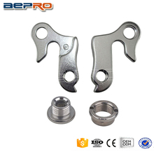 BMX bicycle frame dropouts\parts Road MTB Bike Rear Derailleur Hanger Parts factory