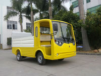China mini pickup electric truck