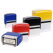 flash stamp and self ink stamp Self inking stamp