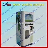 Purified Water Kiosk For 5 Gallon Bottles