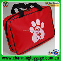 custom wholesale First Aid Kit Bag for Pet