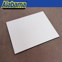 CE certificate color printing acp sheet textures waterproof exterior wall siding panel