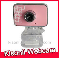 Hot mini usb webcam pc camera no need install driver