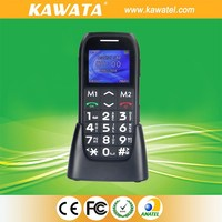 low price china basic function mobile phone OEM