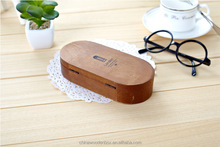 wholesale eyeglass case Wooden Handmade Eyeglasses Case / Glasses Box