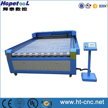 Auto feeding laser cutting machine 1325