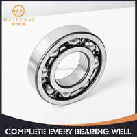 Chrome Steel Small Ball Bearing