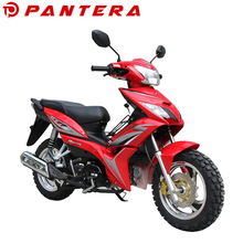 China Small Cub Motorbike 4stroke Super Power Safety 110cc Motorcycle