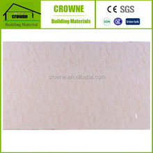Interior stone marble PVC sheet for interior wall panel produciton UV Coated PVC Imitate Artificial Stone Board