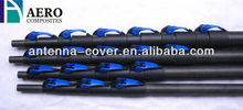 High Performance Carbon Fiber Extension Poles