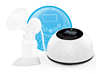 United Healthcare Comfortable Single Electric Breast Pump